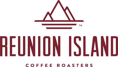 Logo Reunion Island Coffee Roasters