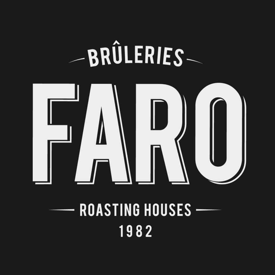 Logo Brûlerie Faro