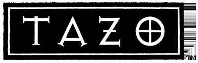 Logo Tazo